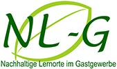 Logo nachhaltige Lernorte im Gastgewerbe