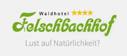 Waldhotel**** Felschbachhof